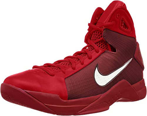 Nike Men's Hyperdunk '08 Basketball Shoe