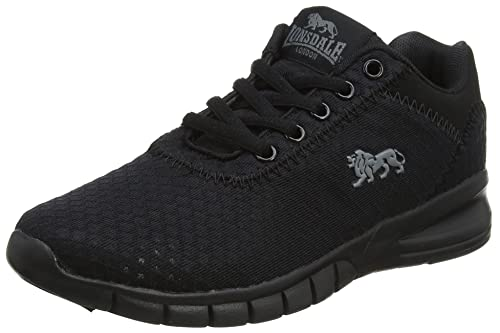 Womens Tydro Fitness Shoes Lonsdale e1ELWGsg