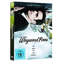 Wayward Pines – Die Komplette Season 1 [3 DVDs]