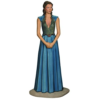 Dark Horse Deluxe Game of Thrones: Margaery Tyrell Action Figure: Toy: Toys & Games