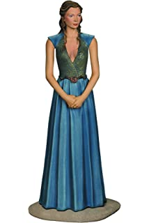 Game Of Thrones Issue 23 Margaery Tyrell eaglemoss figurine figure Modèles