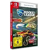 Rocket League Collector's Edition - Nintendo Switch [Edizione: Germania]