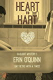 Heart to Hart (Gaslight Mystery Book 1)