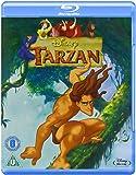 Tarzan [Blu-ray] [Region Free]