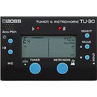 Boss Guitar Tuner Tuner + Metronome