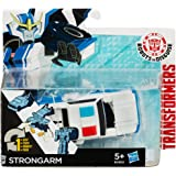Transformers - B0903es00 - Figurine Cinéma - Rid One Step Changer Strongarm