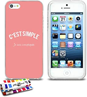 coque iphone 6 message drole