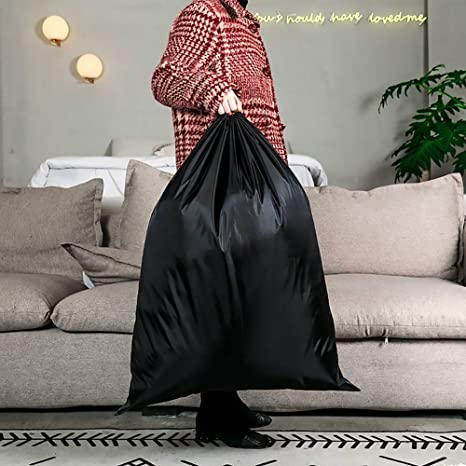 Amazon com: Tofover 3 Pcs Extra Large Laundry Bag, College