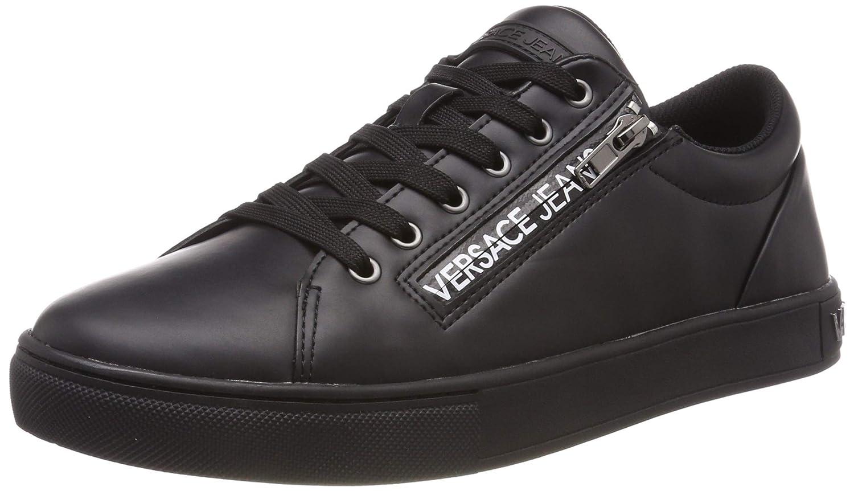 66c4c0710 VERSACE JEANS COUTURE Shoes, Chaussures de Gymnastique Homme: Amazon ...