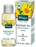 Kneipp Arnica Warming Massage Oil