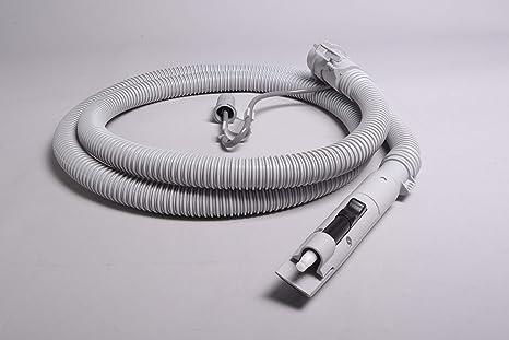 Amazon.com : Hoover Dual V Carpet Cleaner Hose (43491086) : Household Vacuum Hoses : Everything Else