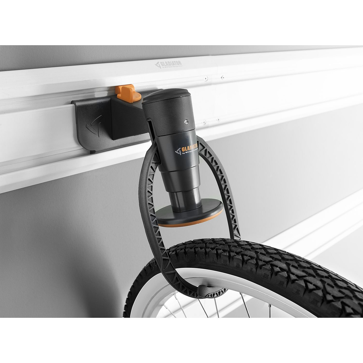 Product of Gladiator Bike Claw for GearTrack or GearWall - [Bulk Savings]