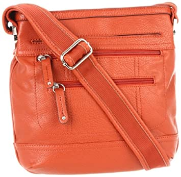 06c69c3ec500 Amazon.com  Tyler Rodan Willow Crossbody Bag Handbag
