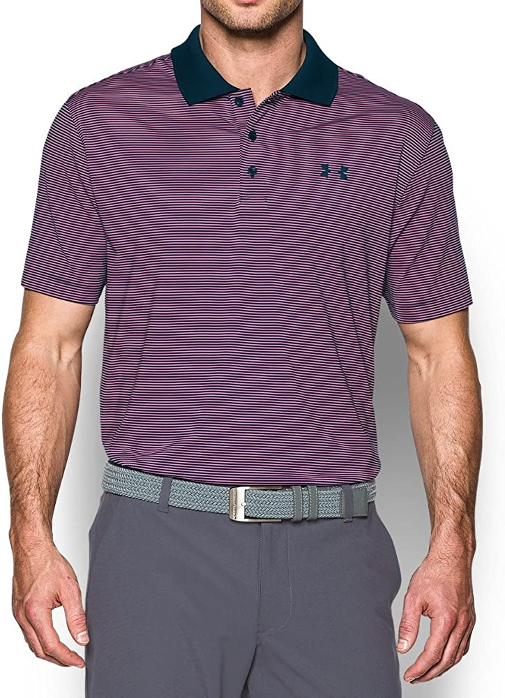Under Armour Mens Father's Day Release Polo