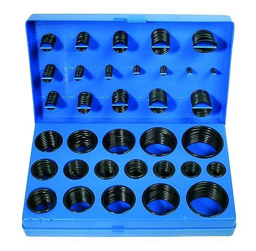 30 opinioni per BGS 8045, Set di anelli O-Ring per