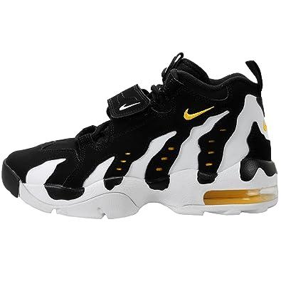 """27bb74b533 Nike Air DT Max 96""""Deion Sanders (GS) Boys Cross Training Shoes 616502"""