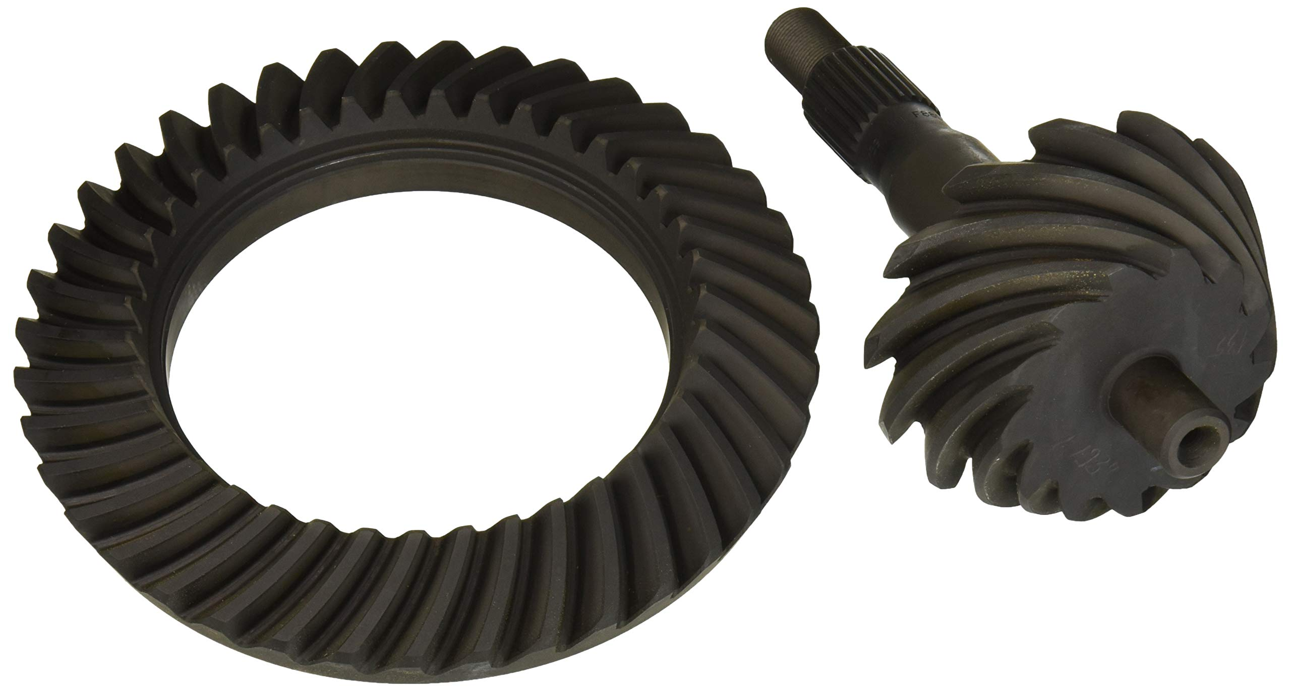 Motive Gear F880300 Rear Ring and Pinion for Ford (3.00 Ratio, 8 Dropout) by Motive Gear