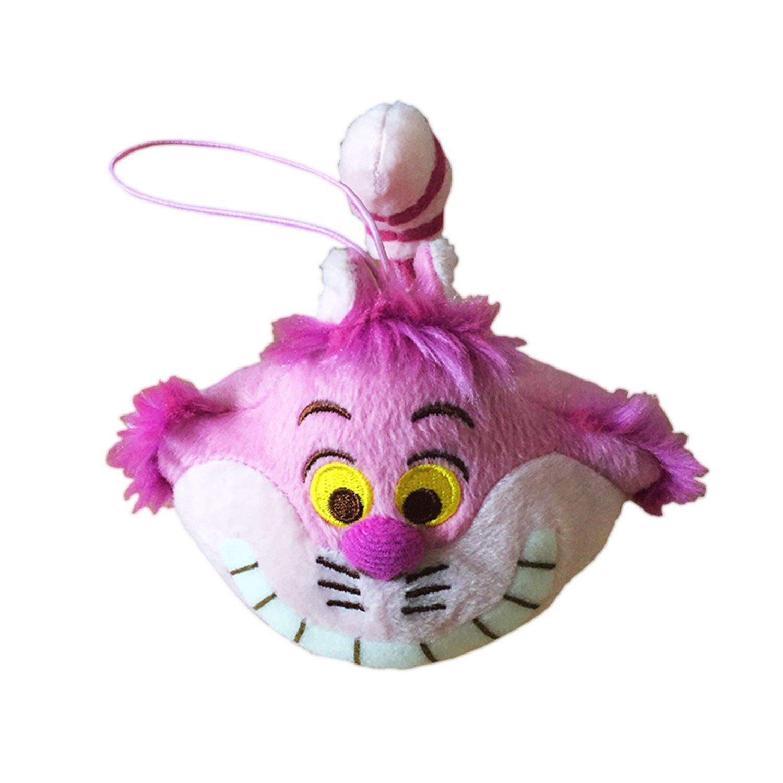 SEGA Alicia EN EL Pais DE Las Maravillas Felpa Gato DE Cheshire ...