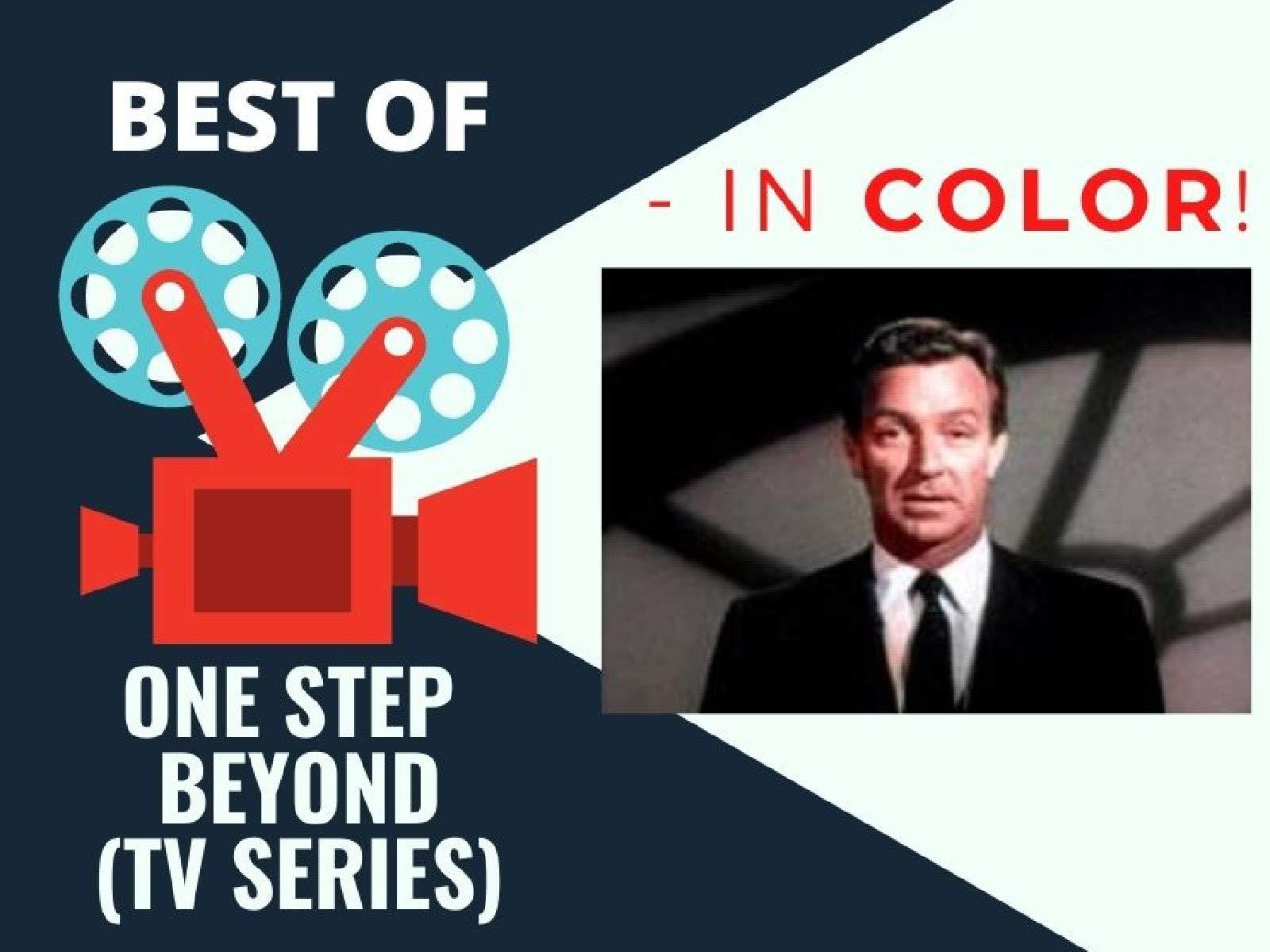 Best Of One Step Beyond (TV Series) - In Color! - Season 1