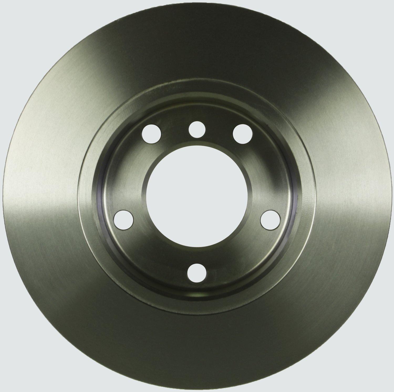 Front Bosch 15010068 QuietCast Premium Disc Brake Rotor