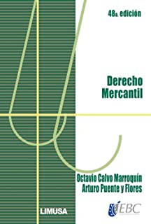Derecho Mercantil/ Commercial Rights (Spanish Edition)