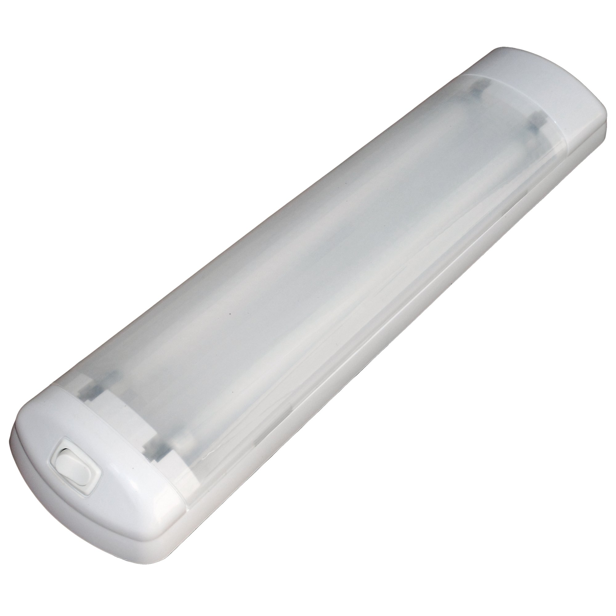 Five Oceans Dual Fluorescent Light Fixture FO-2202