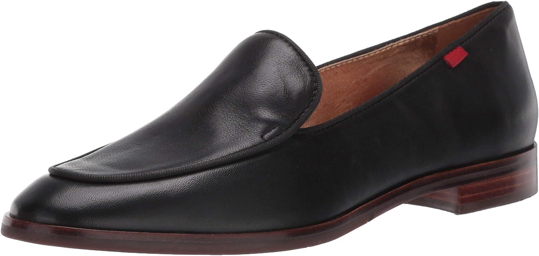 MARC JOSEPH NEW YORK Women's Leather Made in Brazil Butler Street Venetian Loafer