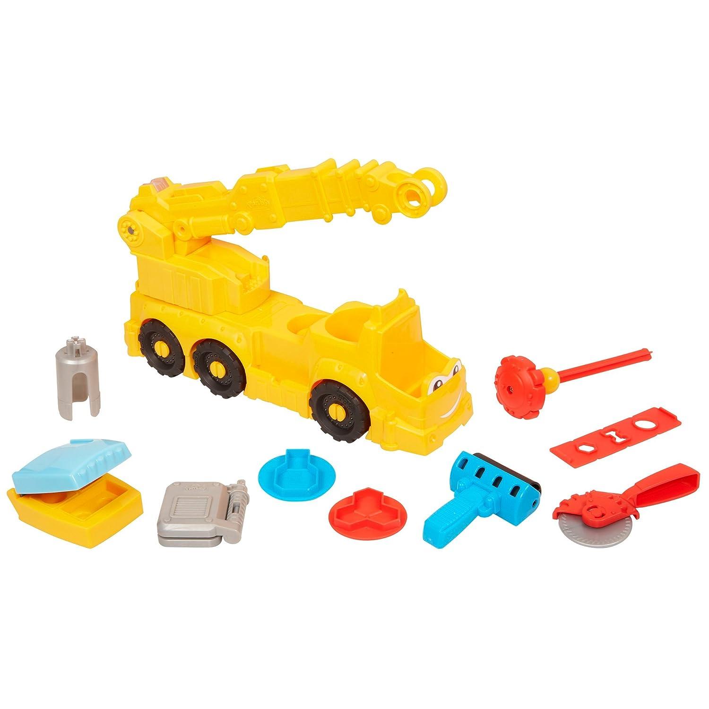 Play-Doh Diggin Rigs Power Crane