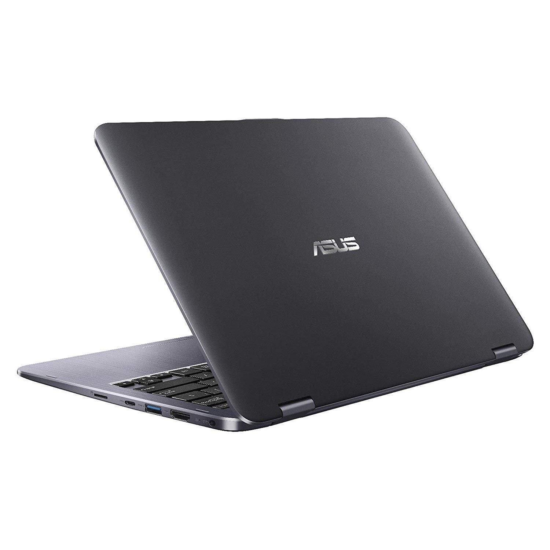 Buy Asus Flagship 11 6 Inch Vivobook Flip 12 With Stylus Pen Intel