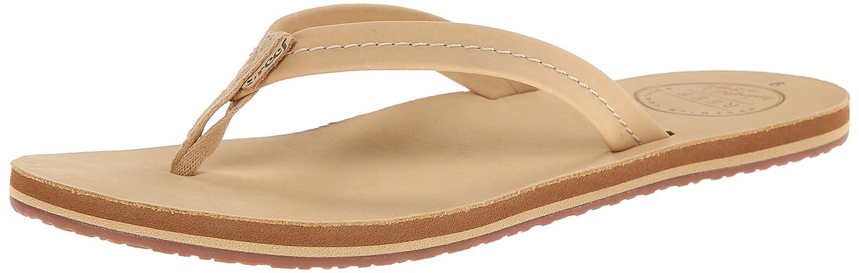 temperament schoenen om te kopen redelijke prijs Reef Women's Chill Leather Sandal