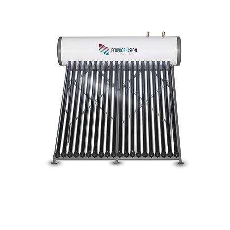 Colector solar con deposito 200L ECOPROPULSION TZ5818-20С 1.5Kw/220V code 9020