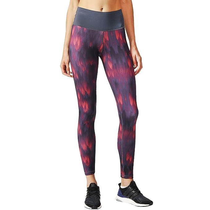 adidas Damen High Rise Workout Trainingshose