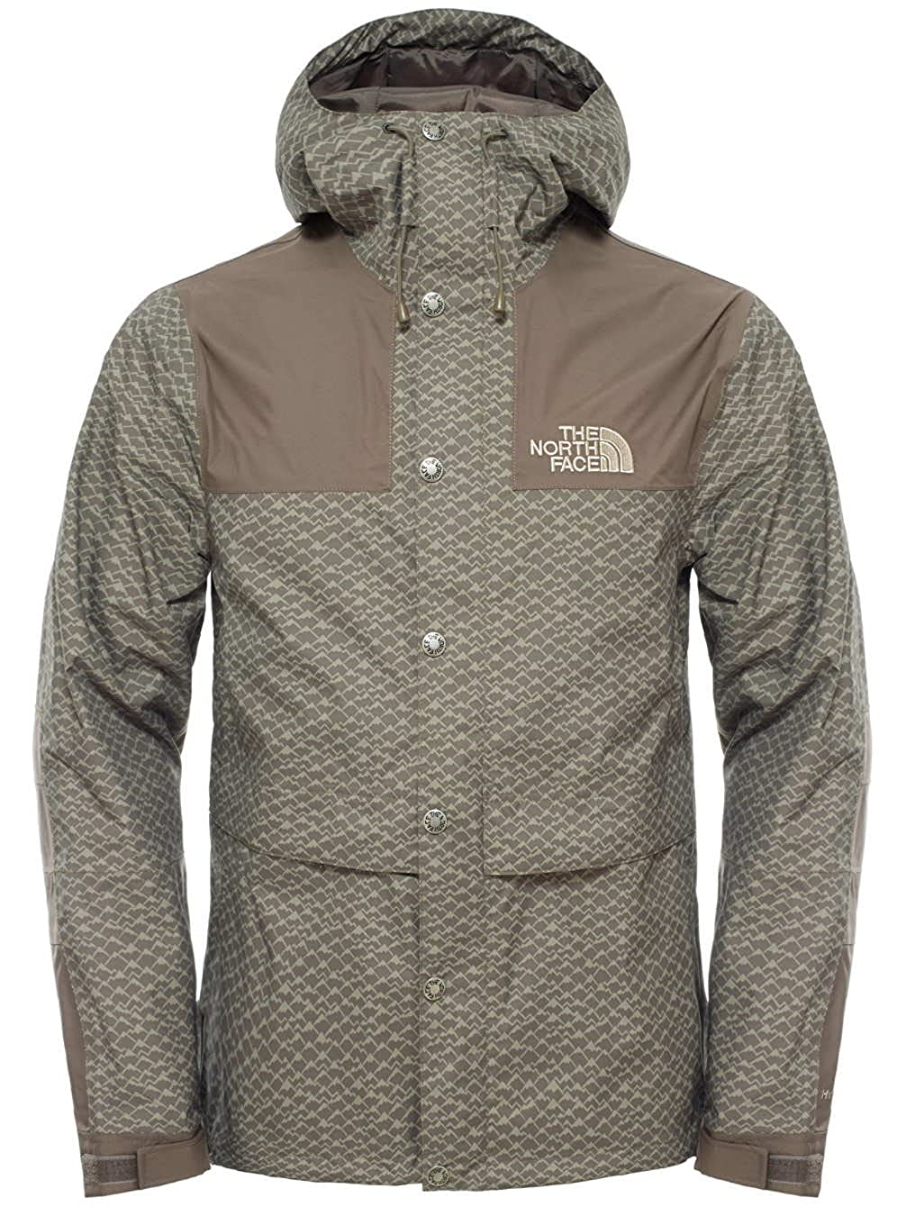 The North Face M 1985 Mountain Rage Celebration Giacca