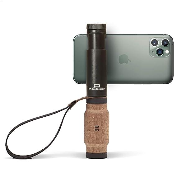 Shoulderpod SD S2BK01EU0001 Handle Grip for Smartphone