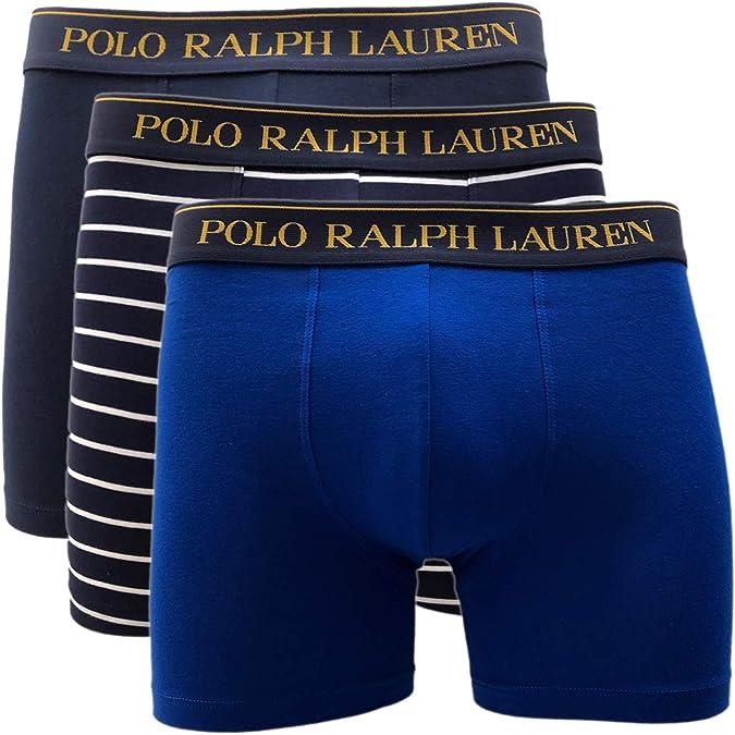 Polo Ralph Lauren Boxer Homme Multicolore XX Large