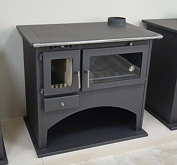 Super Holz Verbrennung Kochen Herd Ofen Feste Brennstoffe Herd ER15
