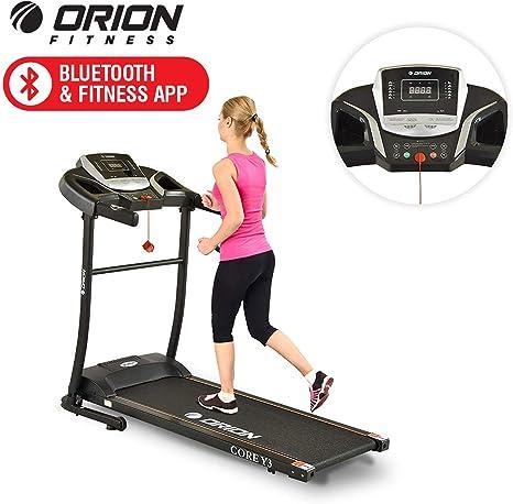 Orion Core Y3 - Alfombra eléctrica Enrollable: Amazon.es: Deportes ...