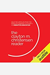 The Clayton M. Christensen Reader Audible Audiobook