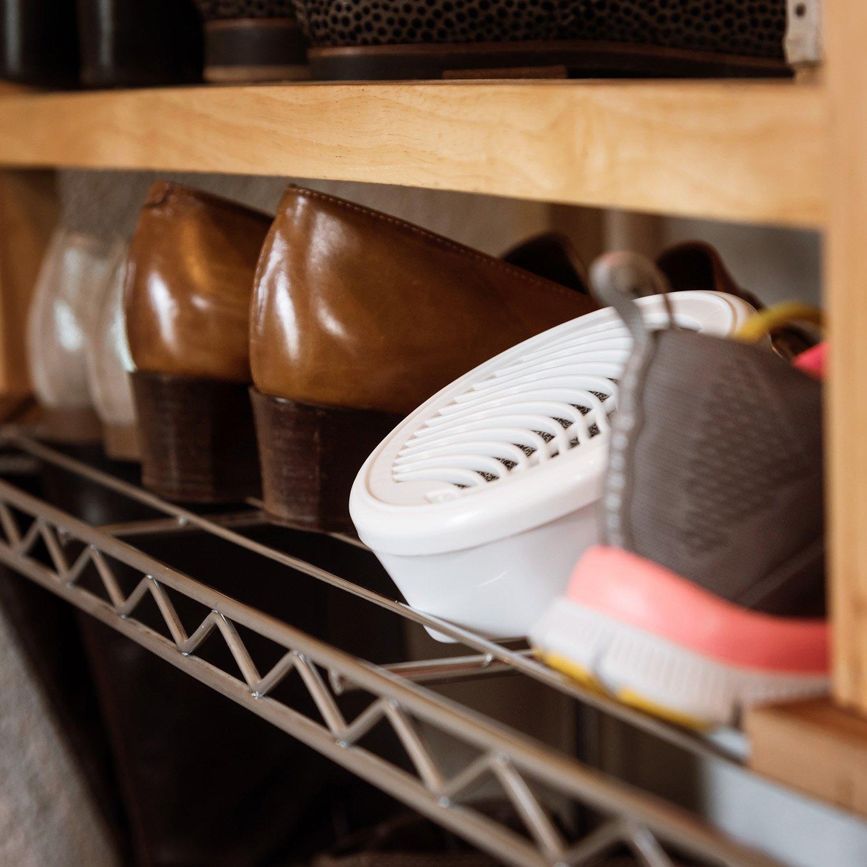 Brilliant Farb Geruch Neutralisieren Das Beste Von Airsponge, Geruchsabsorbierer/luftneutralisierer, Umweltfreundlich (farbe Weiß), 227g, Versandkostenfrei