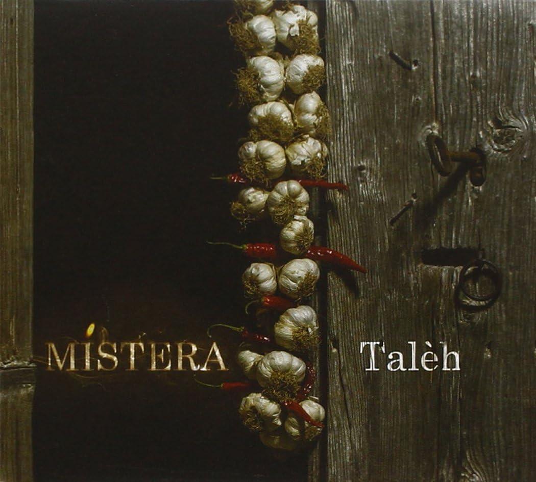 Mistera: Talèh: Amazon.it: Musica