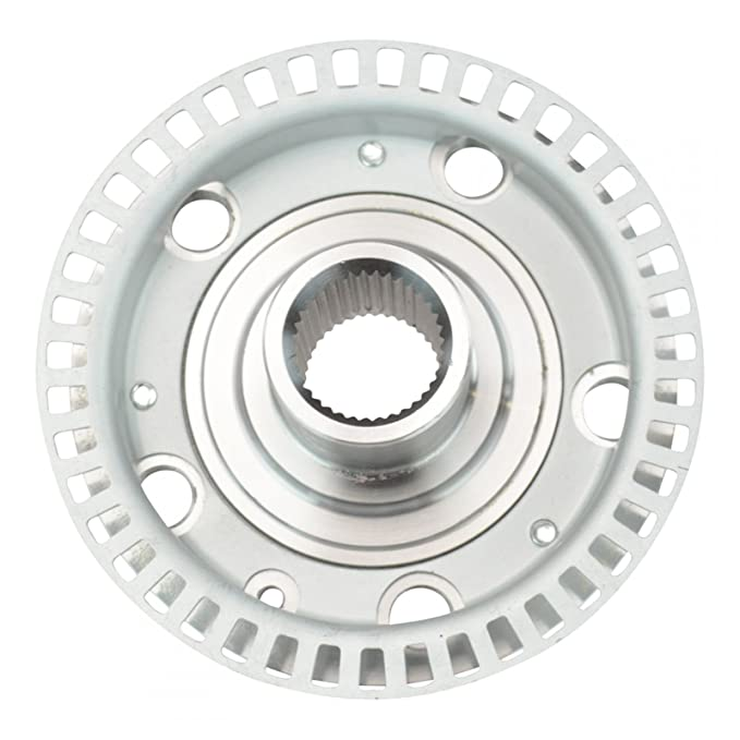 Amazon Com Rear Wheel Hub Assembly For Vw Golf R32 Audi Tt Awd 4wd