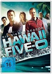 Hawaii Five-0 - Season 7 [6 DVDs]