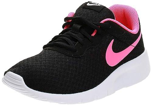 Buy Nike Kids Tanjun (GS) Black/Hyper