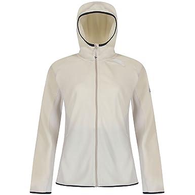 Regatta - Chaqueta polar con capucha modelo Seymour para mujer: Amazon.es: Ropa y accesorios