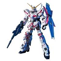 Bandai Hobby #100 Rx-0 Unicorn Gundam (Destroy Mode), Bandai Hguc Action Figure