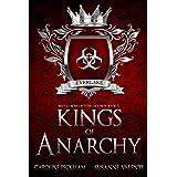Kings of Anarchy: A Dark High School Bully Romance