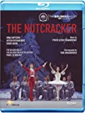 The Nutcracker [Blu-ray] [(+booklet)]