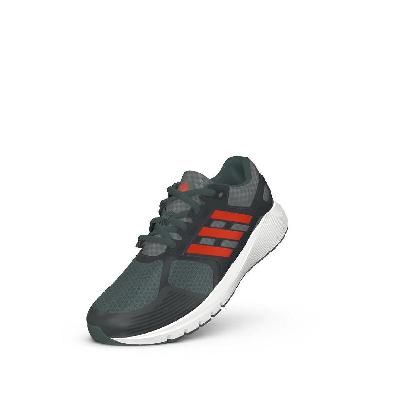 quality design cea9d 4670b Amazon.com  Adidas Duramo 8 K Grey Energy 7.5  Sports   Outdoors