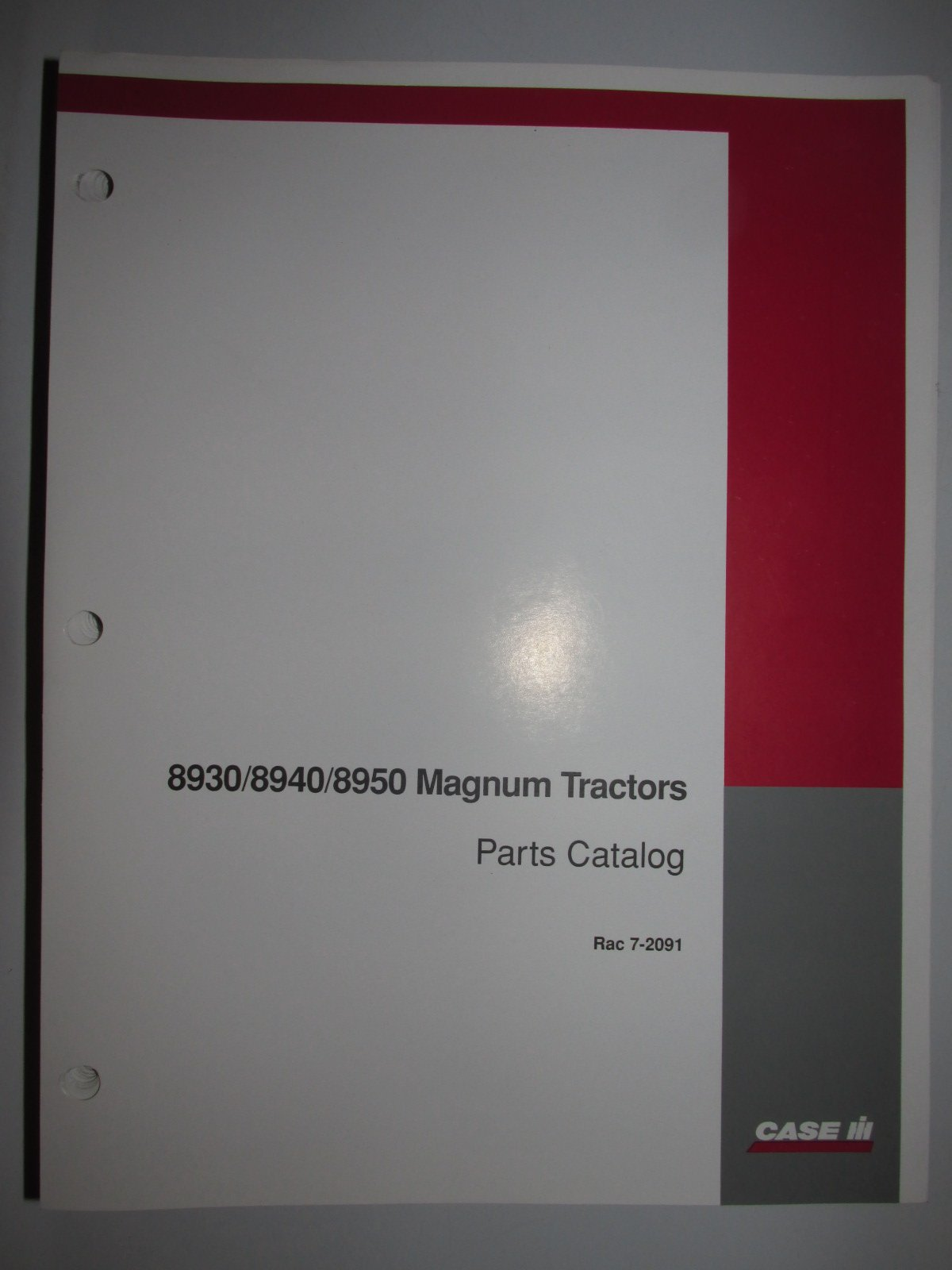 Case ih 8930 8940 8950 magnum tractor parts catalog book manual case ih 8930 8940 8950 magnum tractor parts catalog book manual original 7 2091 case case ih amazon books fandeluxe Image collections