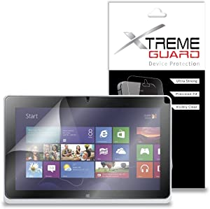 XtremeGuard Screen Protector for Acer Iconia W511 10.1